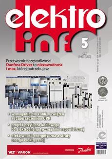 Elektro.Info 5/2017