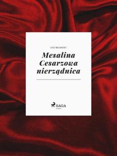 Mesalina Cesarzowa nierządnica