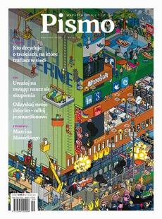 Pismo. Magazyn Opinii 09/2019