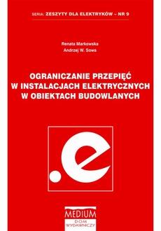 Ograniczenia przepięć w instalacjach elektrycznych w obiektach budowlanych