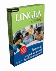Lingea EasyLex 2 Słownik angielsko-polski polsko-angielski (do pobrania)