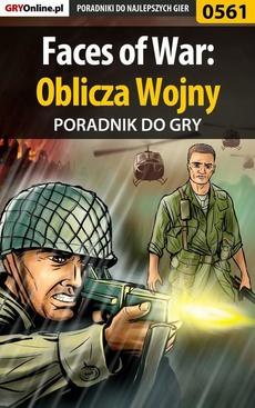 Faces of War: Oblicza Wojny - poradnik do gry