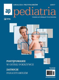 Analiza Przypadków. Pediatria 3/2017