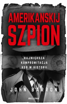 Amerikanskij szpion.