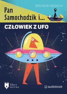 Pan Samochodzik i człowiek z UFO