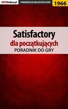 Satisfactory - poradnik do gry