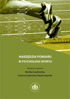 Narzędzia pomiaru w psychologii sportu
