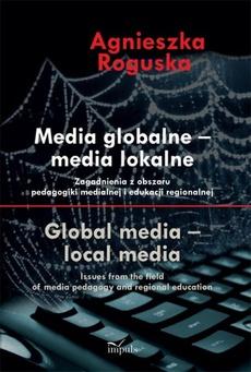 Media globalne Media lokalne