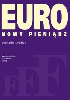 Euro. Nowy pieniądz