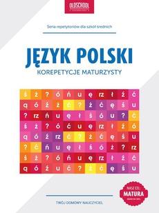 Język polski Korepetycje maturzysty