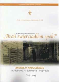 Acta Archaeologica Lodziensia t. 59/2013