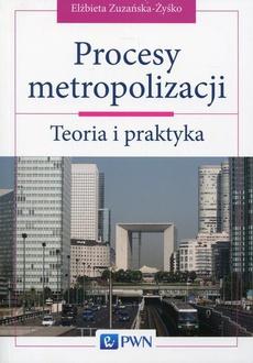 Procesy metropolizacji