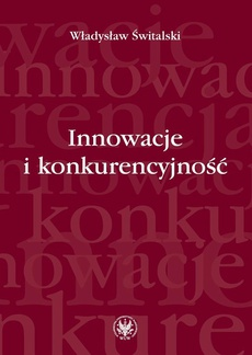 Innowacje i konkurencyjność