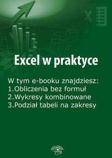 Excel w praktyce, wydanie listopad 2015 r.