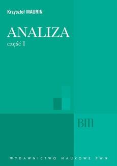 Analiza, cz. 1