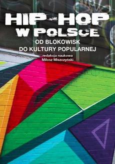 Hip-hop w Polsce
