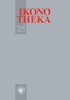 Ikonotheka 2015/25