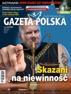 Gazeta Polska 21/03/2018