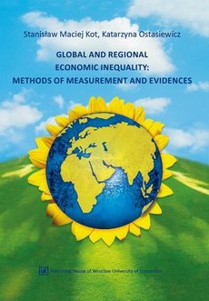 Global and regional economic inequality: Methods of measurement and evidences