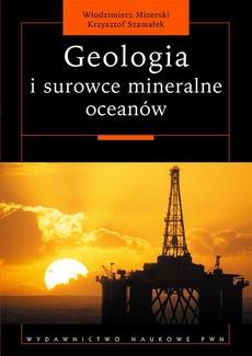 Geologia i surowce mineralne oceanów