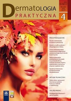 Dermatologia Praktyczna 4/2014