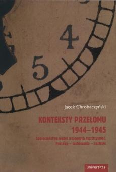 Konteksty przełomu 1944-1945