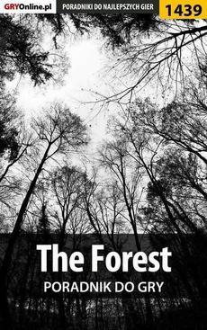 The Forest - poradnik do gry