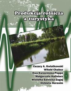 Produkcja rolnicza a turystyka