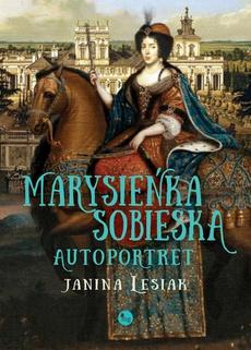 Marysieńka Sobieska Autoportret