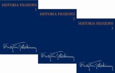 Historia filozofii, t. 1-3