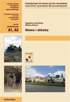 Słowa i słówka. Podręcznik do nauki języka polskiego