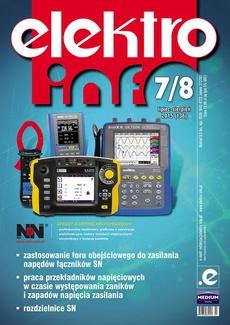 Elektro.Info 7-8/2015