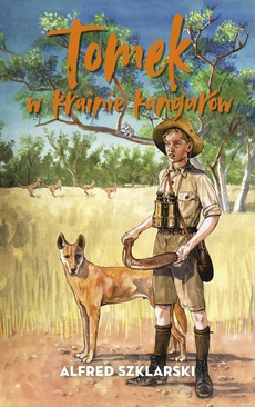 Tomek w krainie kangurów (t.1)