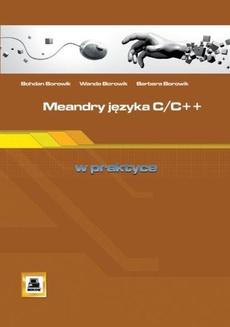 Meandry języka C/C++