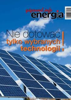 Energia Gigawat nr 11/2016