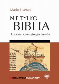 Nie tylko Biblia