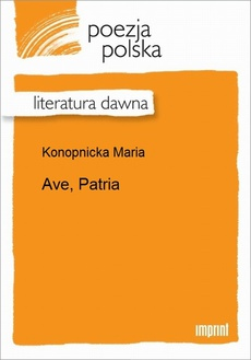 Ave, Patria
