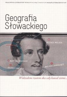 Geografia Słowackiego
