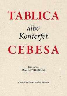 Tablica albo Konterfet Cebesa