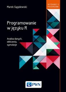 Programowanie w języku R.
