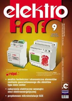 Elektro.Info 9/2014