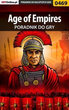 Age of Empires - poradnik do gry