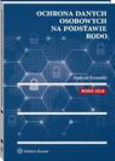 Ochrona danych osobowych na podstawie RODO