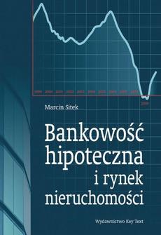 Bankowość hipoteczna i rynek nieruchomości