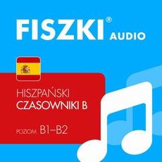 FISZKI audio – j. hiszpański – Czasowniki dla średnio zaawansowanych
