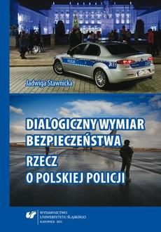 Dialogiczny wymiar bezpieczeństwa