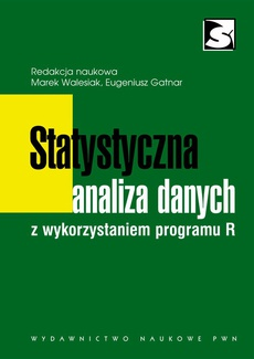 Statystyczna analiza danych z wykorzystaniem programu R