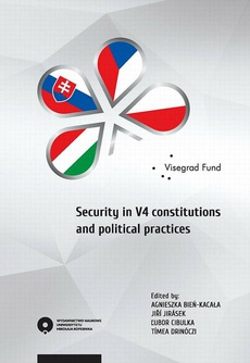 Security in V4 constitutions and political practices