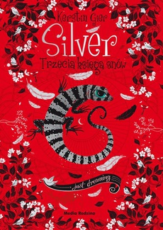 Silver - trzecia księga snów