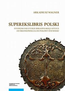 Superekslibris polski